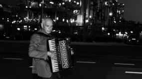 Jazz op accordeon